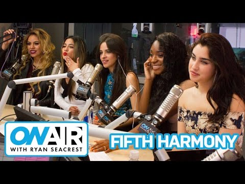 "Fifth Harmony Debuts New Single ""Work From Home"" 