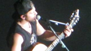 Don't Look Back In Anger (Oasis Cover) - Kip Moore - C2C London 2015 - O2 Arena - Country 2 Country