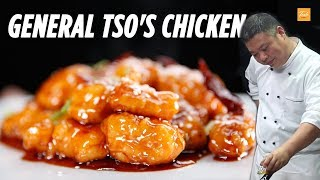How to Cook Perfect General Tso's Chicken Every Time