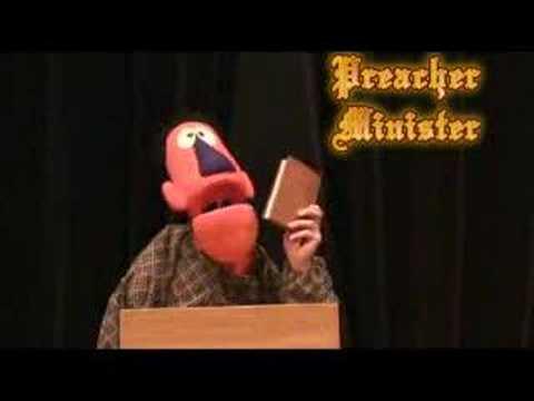 Hello Pastor