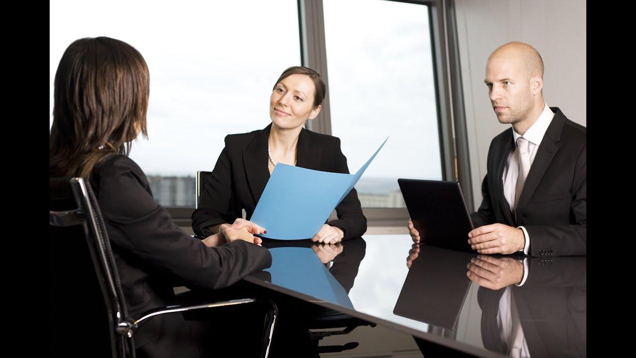 Colloquio Di Lavoro In Inglese Domande E Consigli