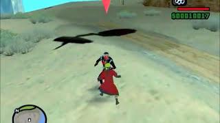 GTA NARUTO MISSION (KAMEN RIDER X SUPER SENTAI)