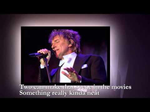 It Takes Two -  Rod Stewart & Tina Turner - Lyrics