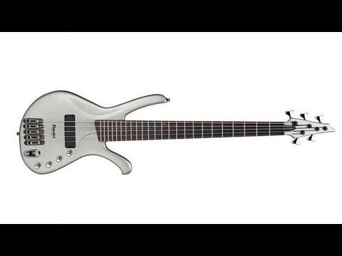 Ibanez Ergodyne EDA-905 5 String Bass - Manchester Music Mill