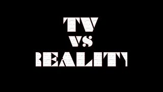 The Network VS Reality - InFormation In Formation