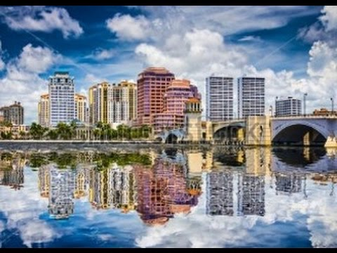 Downtown West Palm Beach Office Market Overview | CapasGroup