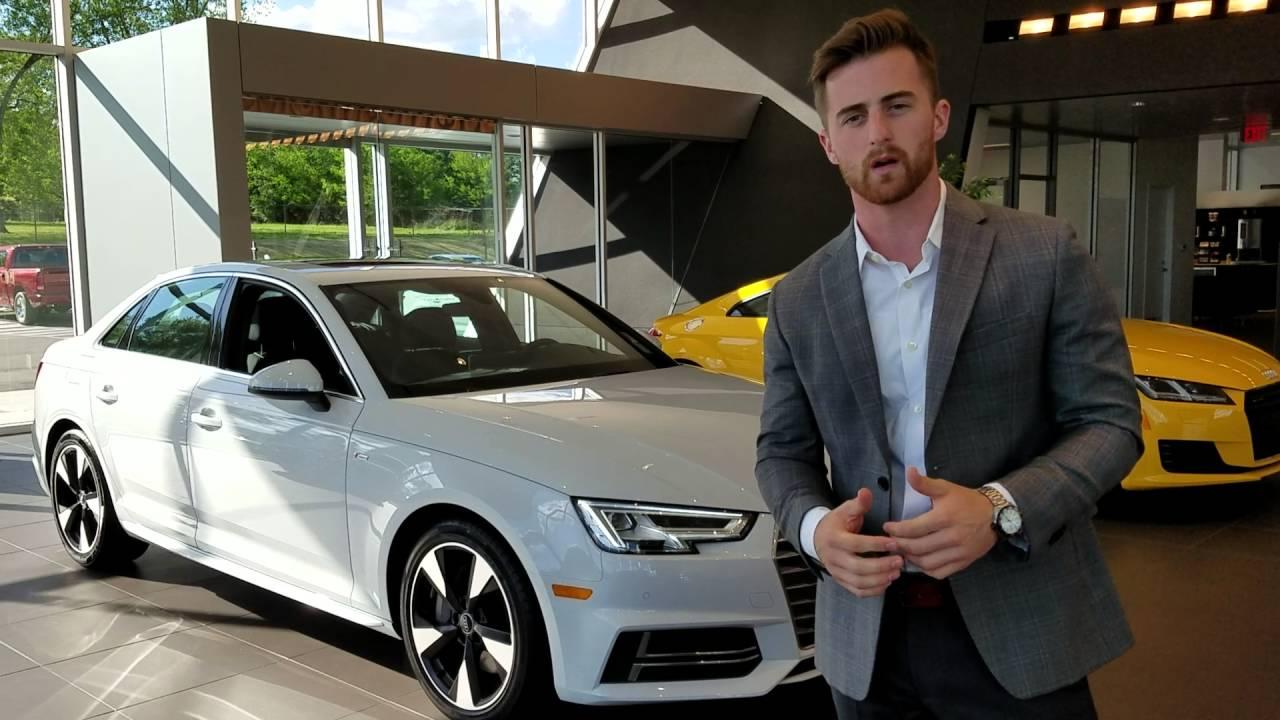 A Audi Huntsville YouTube - Audi huntsville