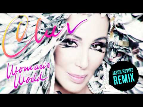 Woman's World Remix   Jason Nevins