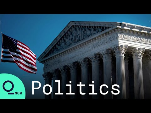 Voting Rights Challenged at Supreme Court as States Change Rules - Bloomberg Quicktake: Now