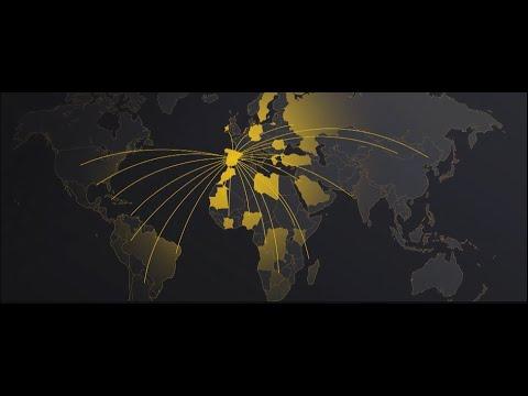 LaLiga, un espectáculo mundial