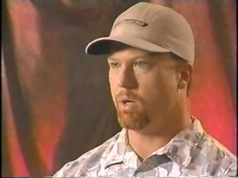 Talking History - Mark McGwire 1998