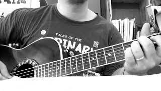[Guitar] Người tình mùa đông - Guitar đệm hát - Vị Tất - 4dummies.info
