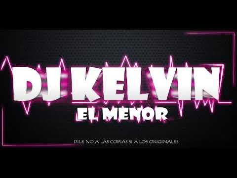 Set De Los Diablitos 2018 Dj Kelvin El Menor