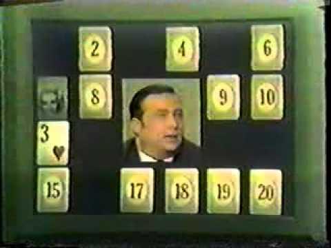 Pay Cards! (1968, Art James) - Full Episode