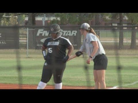High School Softball Highlights (October 9)