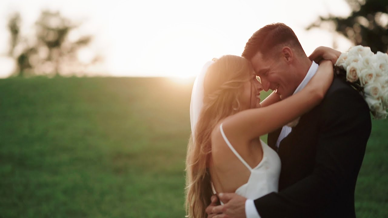 Ciera & Jerad | Oklahoma Wedding Videography