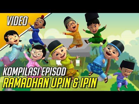 kompilasi-episod-ramadhan-upin-&-ipin
