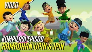 Download lagu Kompilasi Episod Ramadhan Upin & Ipin