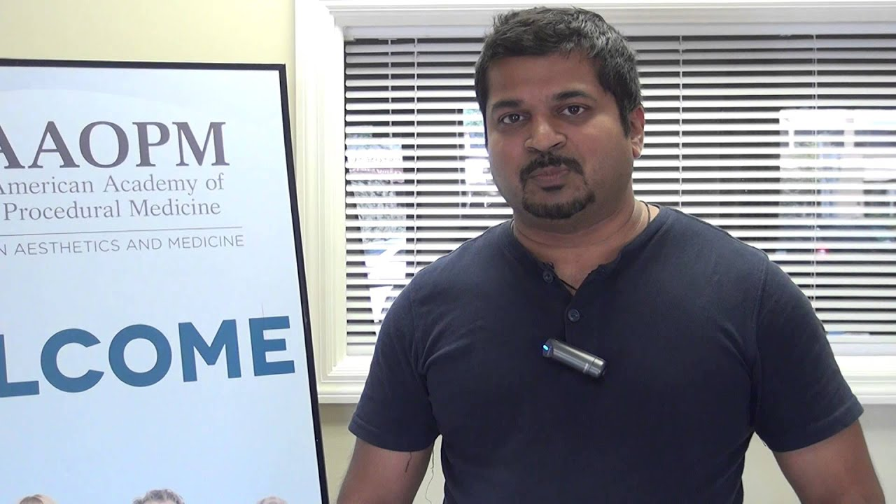 Testimonial by Dr. Sameer Shetty - Empire Medical Training - YouTube