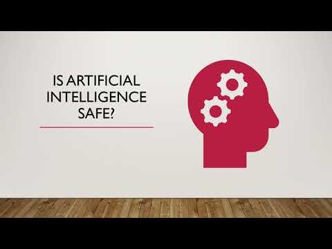 Artificial Intelligence: Friend or Foe?