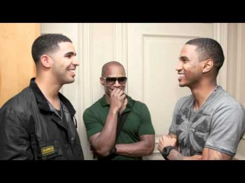 Trey Songz feat Drake  The Usual