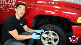 how to clean your wheels detail king