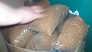 видео продажа табака оптом