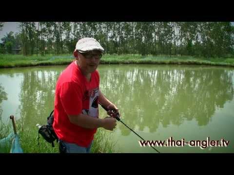 Angler Trip : ตกปลาช่อนด้วย Texas กันอีกสักที