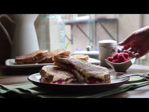 How to Make Stuffed French Toast | Breakfast Recipe | Allrecipes.com
