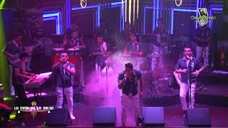 ♫♫medley Salserin - Orquesta Bembe - Casa De La Salsa 02 02 18
