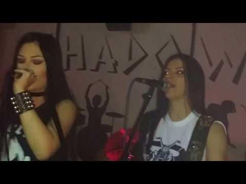 Jenner - On The Judgement Day Live, Rock Club Shadows, Skopje