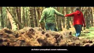 Malare Ninne Kanathirunnal- Premam 720p video song official  video song