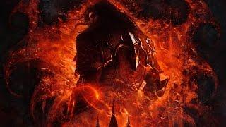 Lords Of Shadow 2 Full Single Video Walkthrough (Dark Armored Dracula) HD