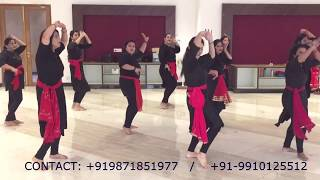 London Thumakda | Queen| Dance Choreography | RST Dance & Music Academy
