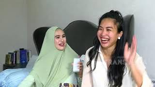 RUMPI - Blusukan Ngerusuh Rumah Kartika Putri (27/11/19) PART2