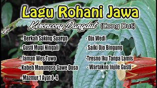 Download Mp3 LAGU ROHANI JAWA CONGDUT KERONCONG DANGDUT