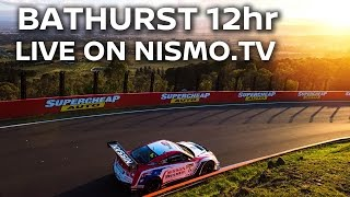 Bathurst 12hr 2017: Live on NISMO.TV thumbnail