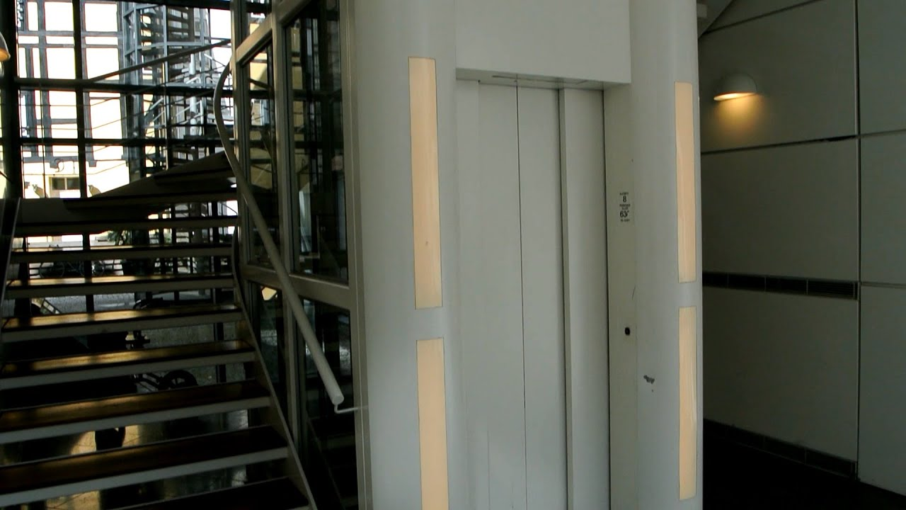 similiar roped hydraulic elevator keywords 1989 kone m series roped hydraulic elevator grønnegade 3
