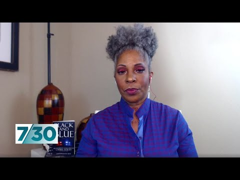 Former LA police sergeant Cheryl Dorsey talks about police culture in the US | 7.30