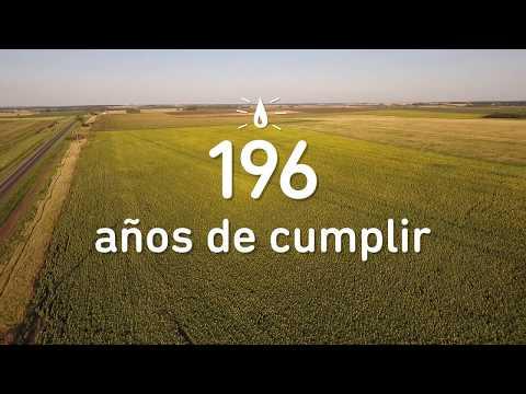 Banco Provincia | Buenos Aires | 196° aniversario