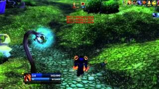 Zzid 2.4.3 WoW PvP Enhancement Shaman Windfury Moments (Beavis Tribute)