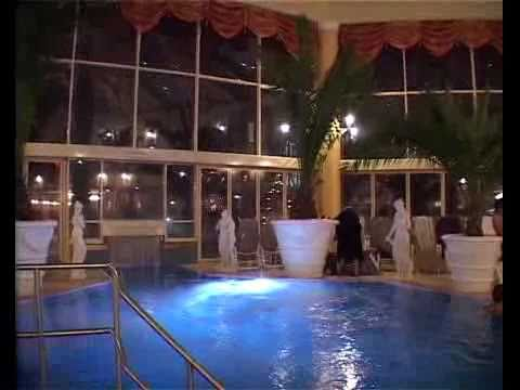 therme sauna kristalltherme seelze 2011 youtube. Black Bedroom Furniture Sets. Home Design Ideas