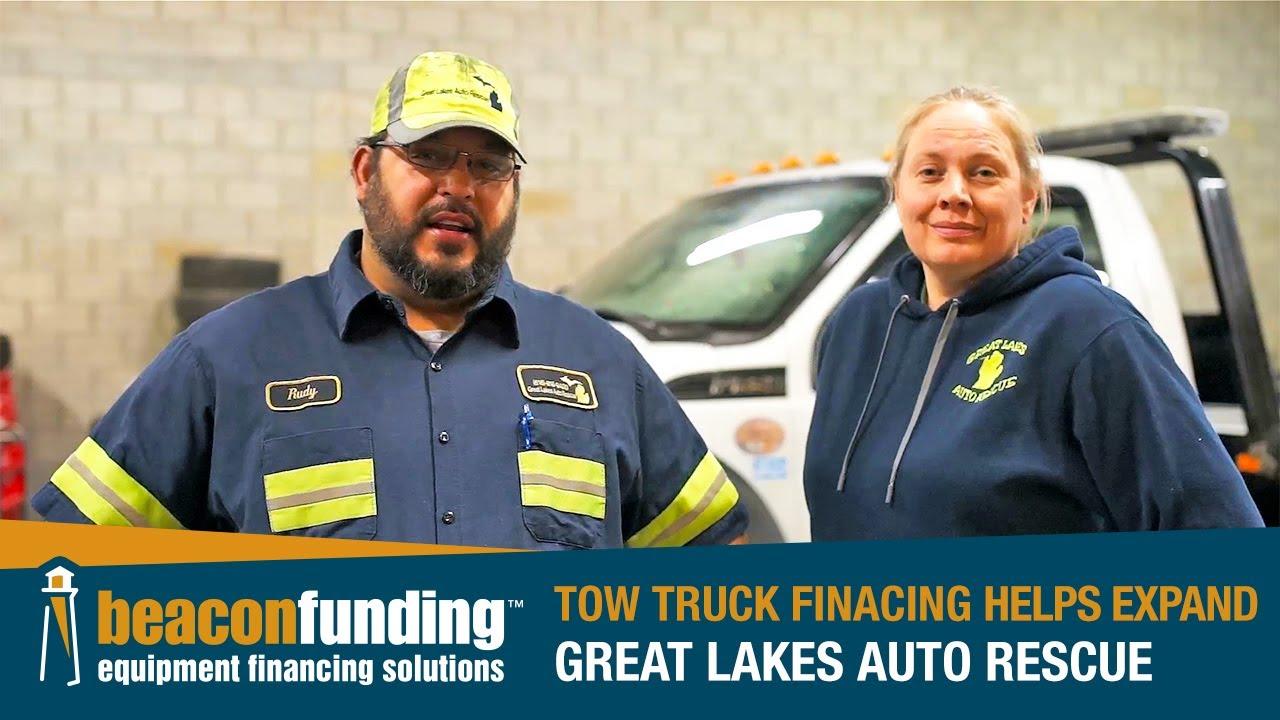 Great Lakes Auto >> Great Lakes Auto Rescue