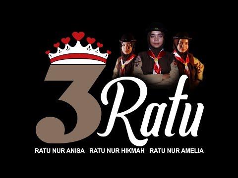 Film Pendek - Tiga Ratu (Gender Equality) Film SMK Yasmida Ambarawa