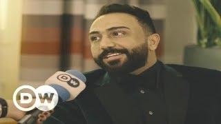 لقاء خاص مع التريو العراقي... محمود التركي وعلي جاسم ومصطفى العبد لله