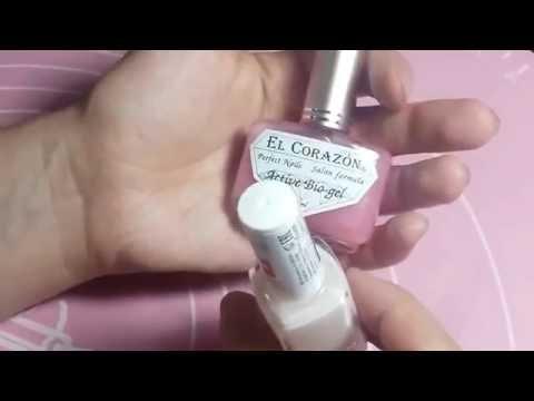 Лак для ногтей восстанавливающий