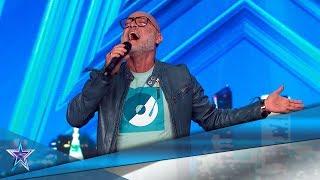 Un FAMOSO COMPOSITOR VENEZOLANO se enfrenta al JURADO | Audiciones 8 | Got Talent España 5 (2019)