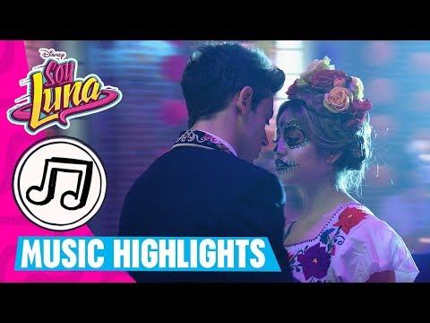 SOY LUNA - 🎵 Die Music Highlights der Woche 🎵 | Disney Channel Songs