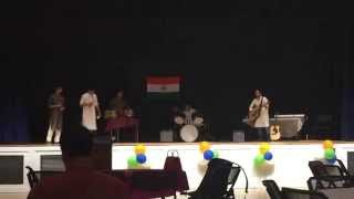 Sandese Aate Hai Live - Border Movie