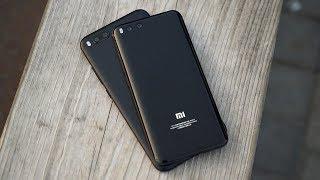 🔥 XIAOMI Mi 5x vs. Xiaomi Mi6 camera review |  📷 Xiaomi Mi5x Camera Comparison & Camera Review